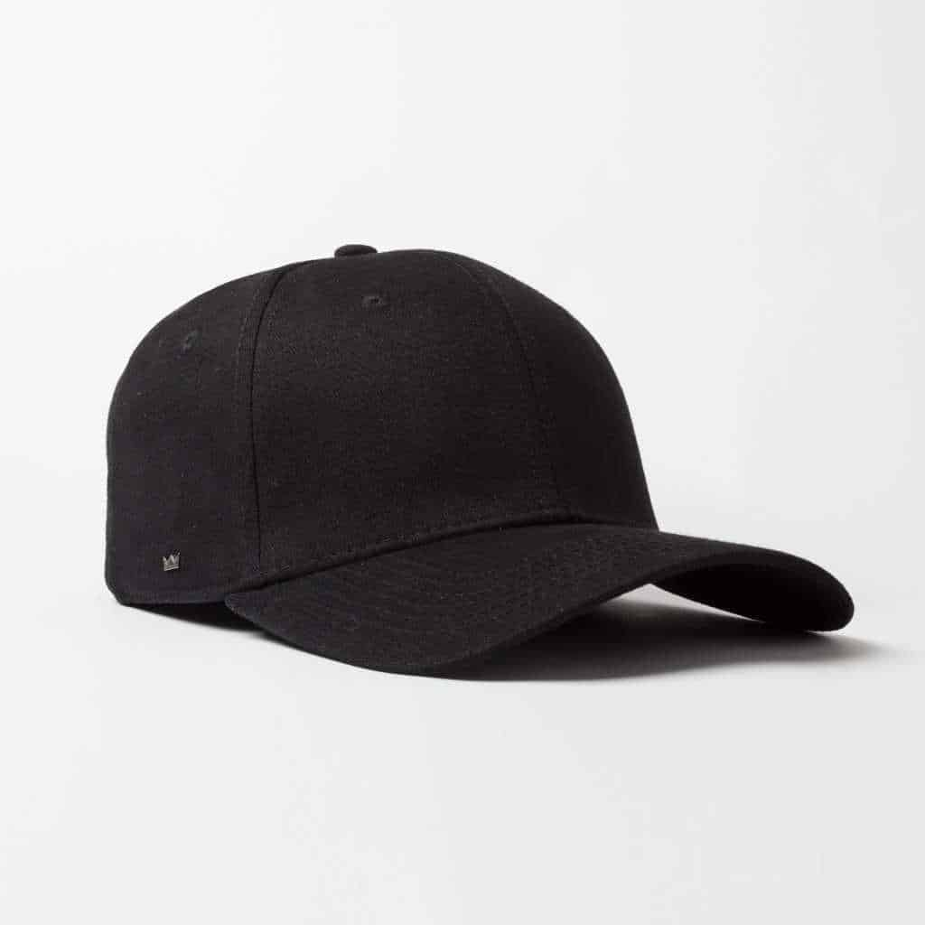 U15608 Snapback 6 Curved Peak Headwear and Accessories