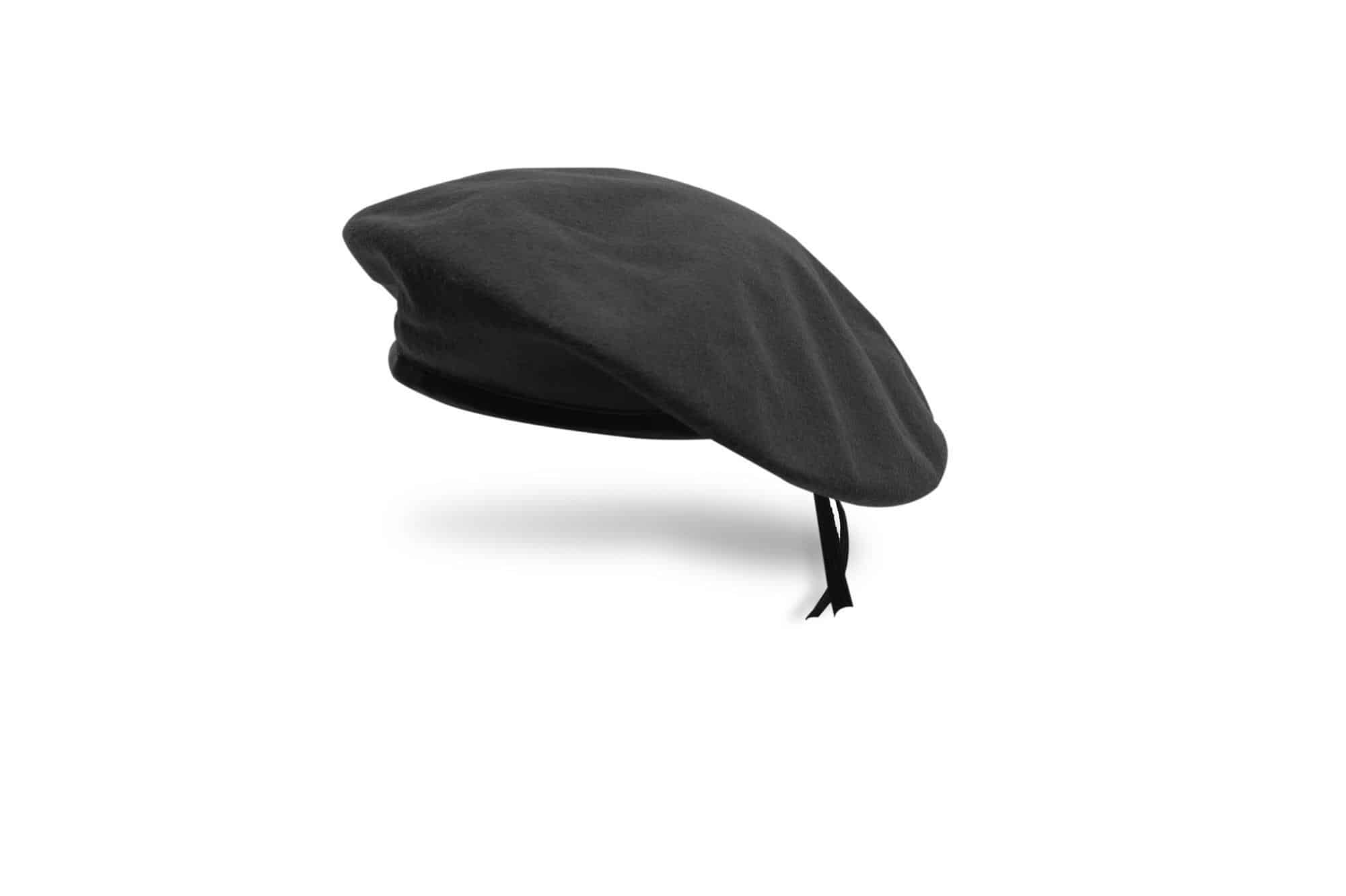 Beret Headwear and Accessories