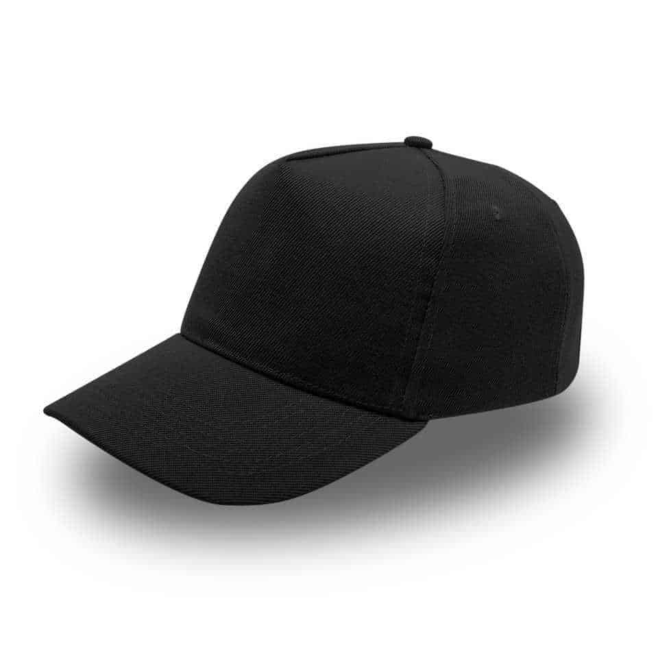 5 Panel Acrylic Headwear and Accessories