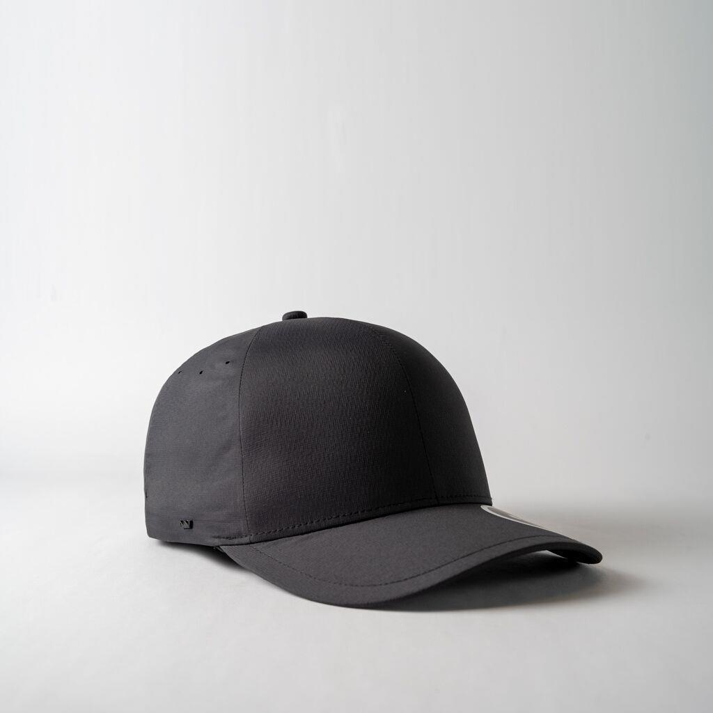 U15800 Bonded 6 Panel Fitted Baseball Headwear and Accessories