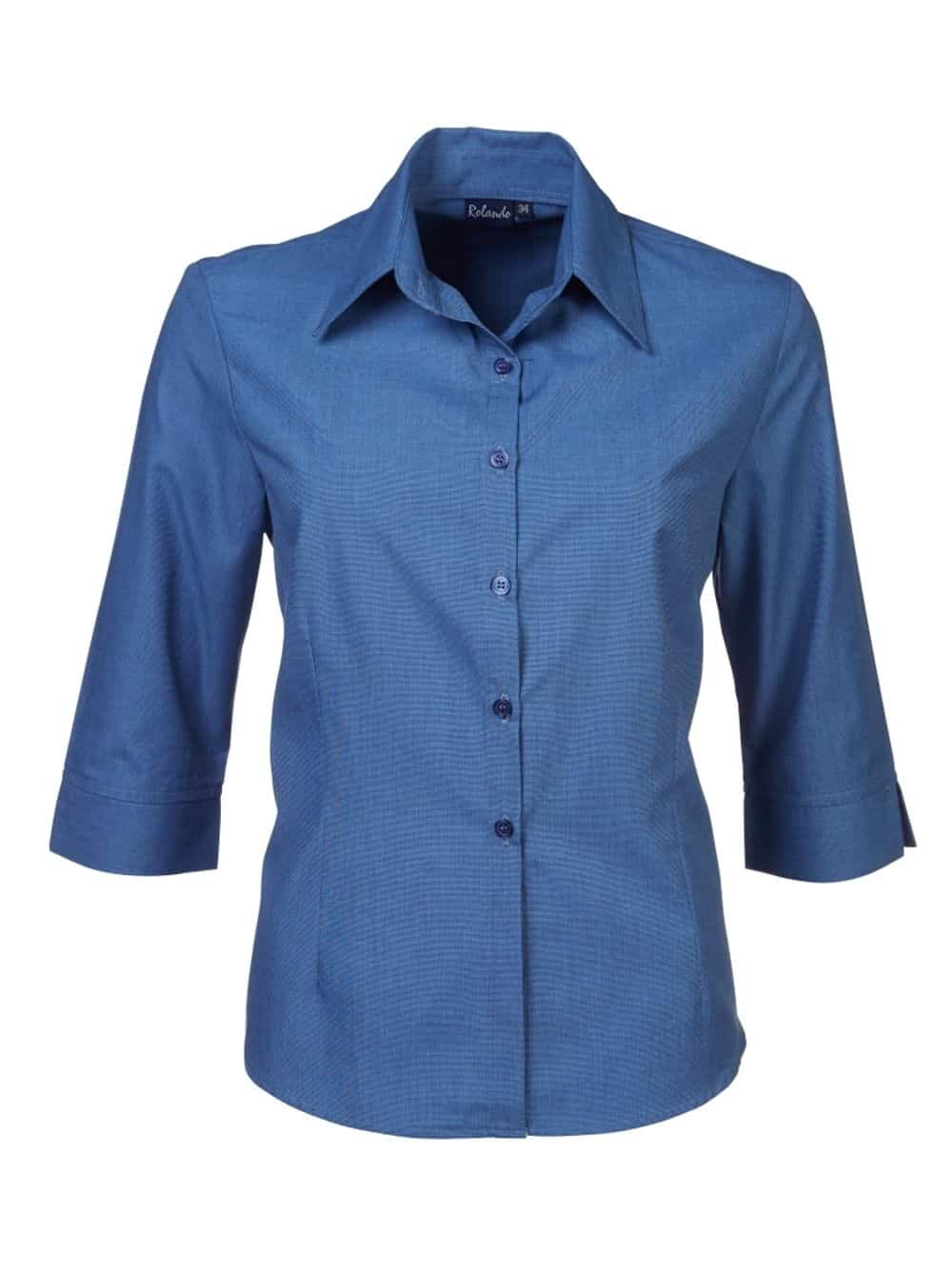3/4 G01 Cathy Blouse Lounge Shirts and Blouses