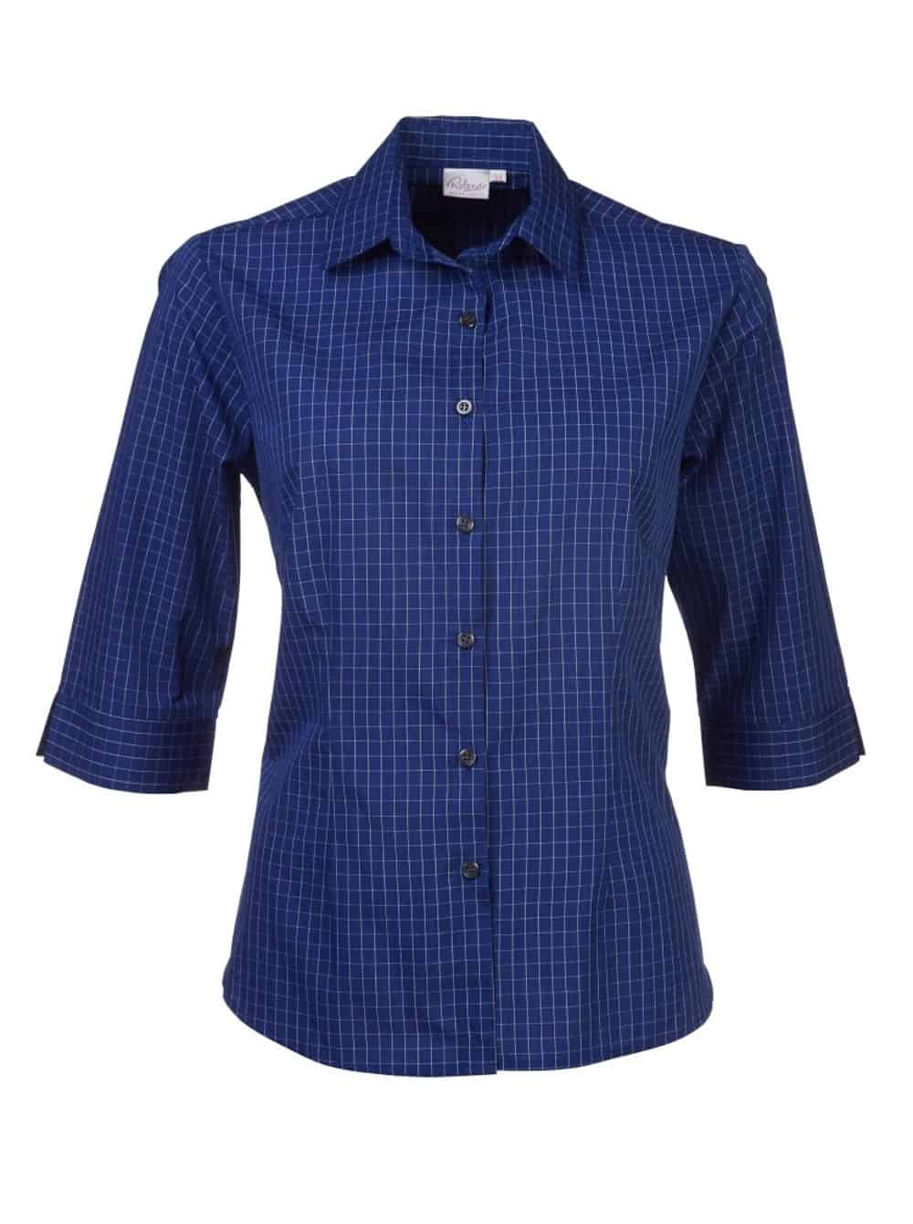 3/4 P04 Cathy Blouse Lounge Shirts and Blouses