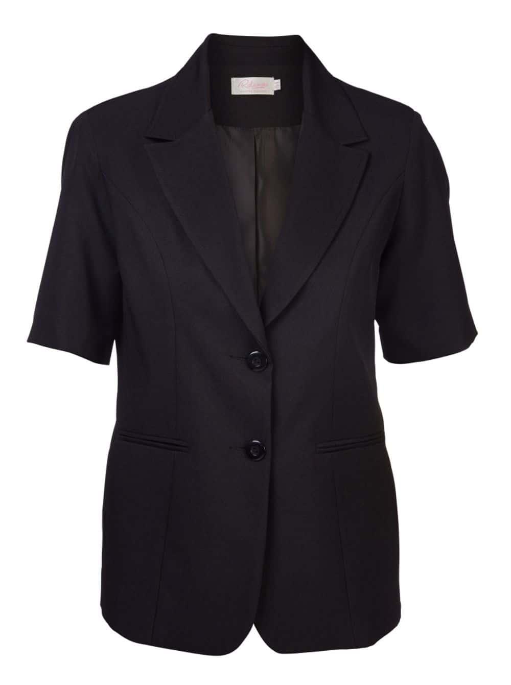 Ladies S/s Penelope Jacket Formal Wear