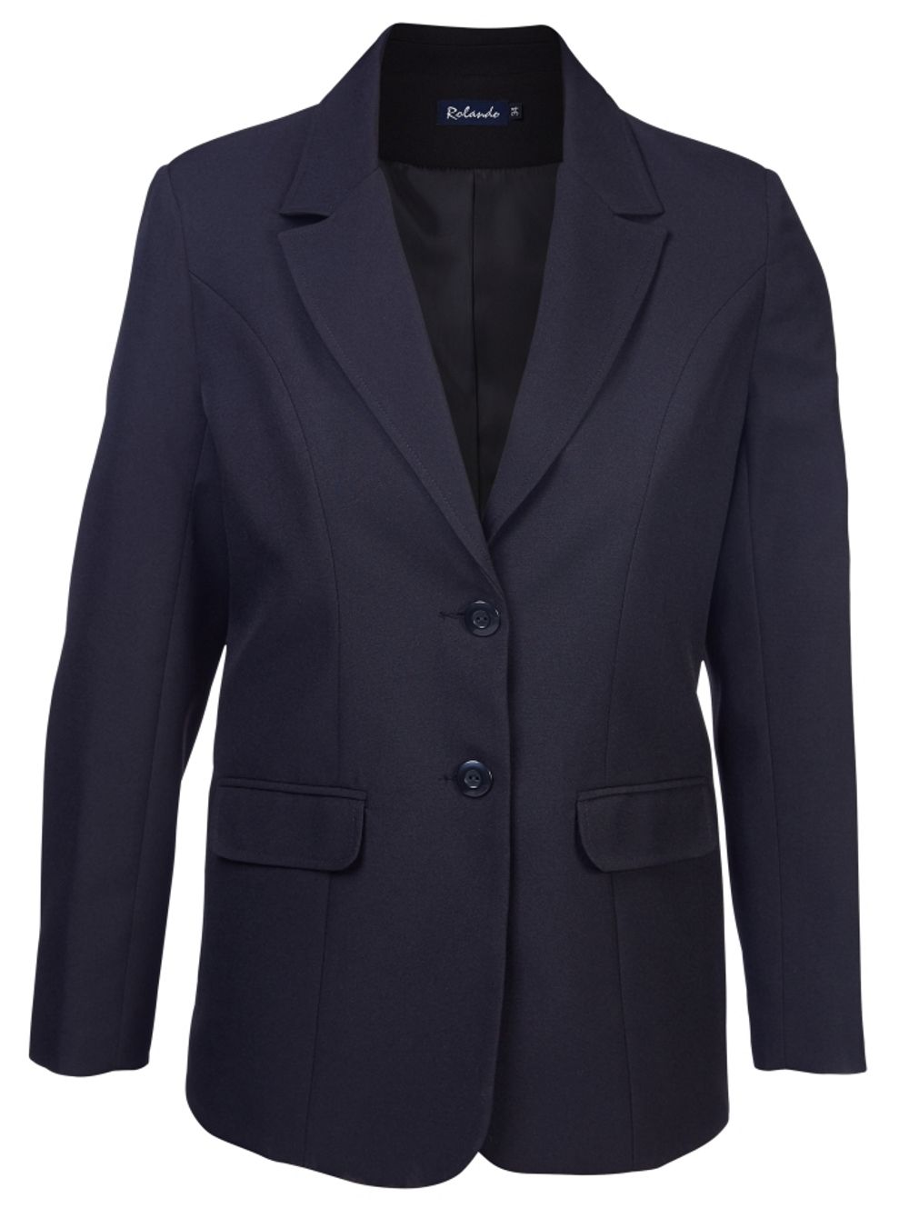 Ladies L/s Heather Jacket Formal Wear