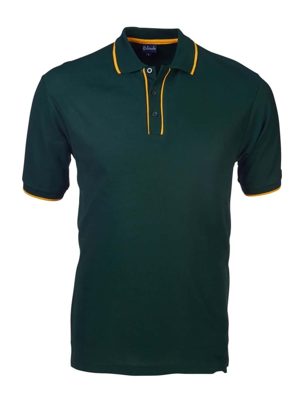 180G Arabella Pique Golf Shirt Golf Shirts