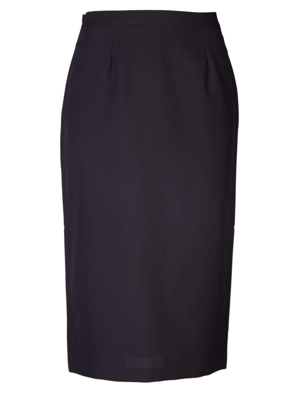 Long Skirt Formal Wear