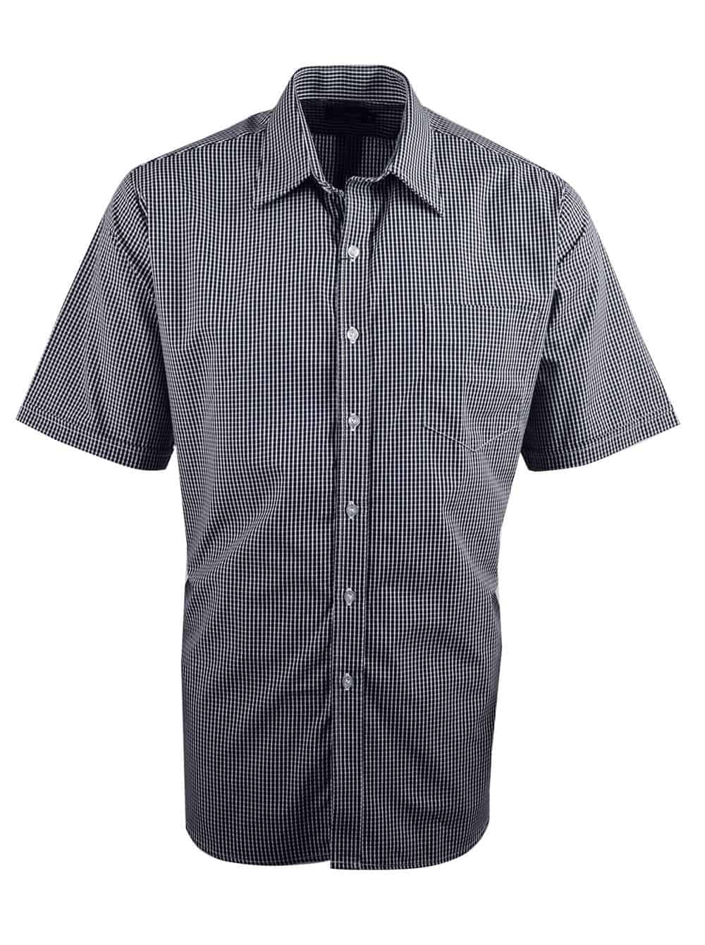 Classic S/S Lounge Shirts and Blouses