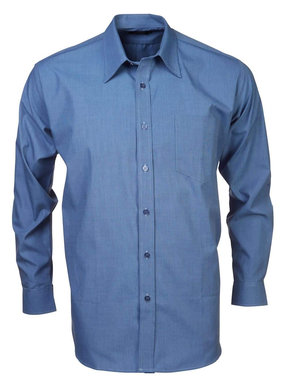 G01 Classic S/S SHIRT Lounge Shirts and Blouses
