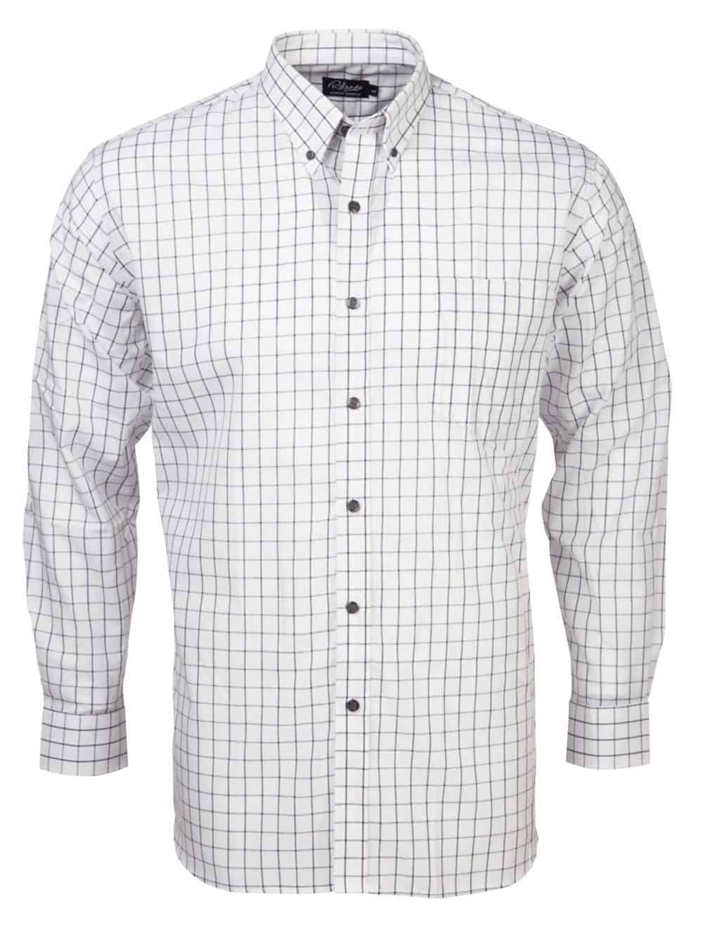 K114 L/S Lounge Shirts and Blouses