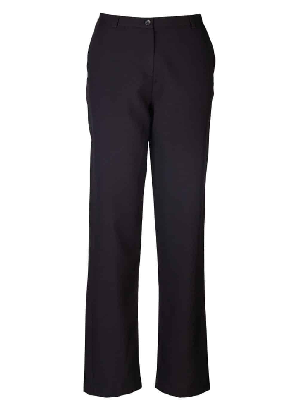 Ladies Slacks Formal Wear