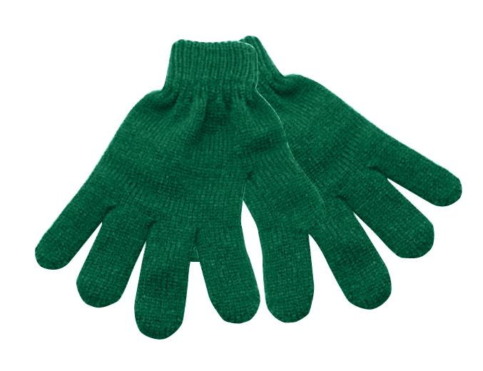Knitted Gloves Headwear and Accessories