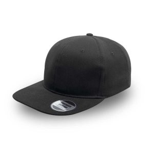 Snapback Heavy Brushed Cotton