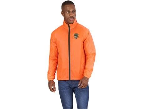 Unisex Cameroon Rain Jacket Jackets and Polar Fleece