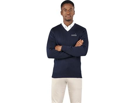 Mens Heavyweight Ecuador V-Neck Jersey Jackets and Polar Fleece