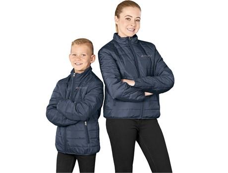 Kids Hudson Jacket Branded Kids Apparel