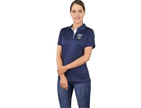 Ladies Tournament Golf Shirt Golf Shirts