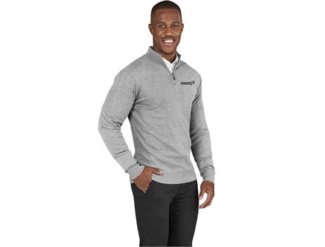 Mens 1/4 Zip Waverley Jersey Jackets and Polar Fleece