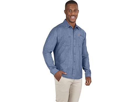 Mens Long Sleeve Eastwood Shirt Formal Wear