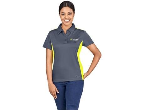 Ladies Glendower Golf Shirt Golf Shirts