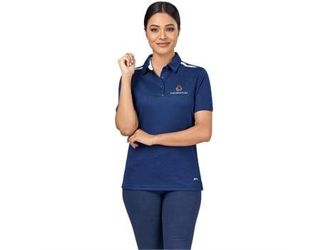 Ladies Simola Golf Shirt Golf Shirts