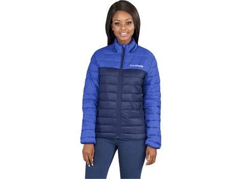 Ladies Kyoto Jacket Jackets and Polar Fleece