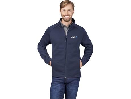 Mens Ridge Jacket Jackets and Polar Fleece