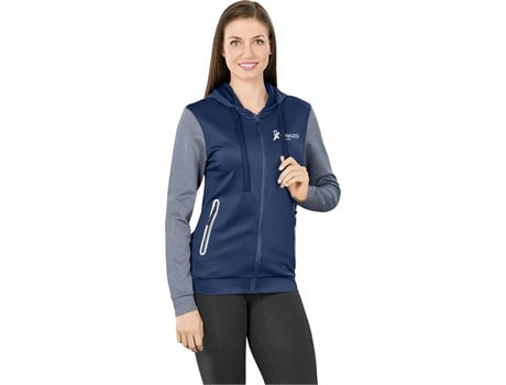 Ladies Maxx Jacket Jackets and Polar Fleece