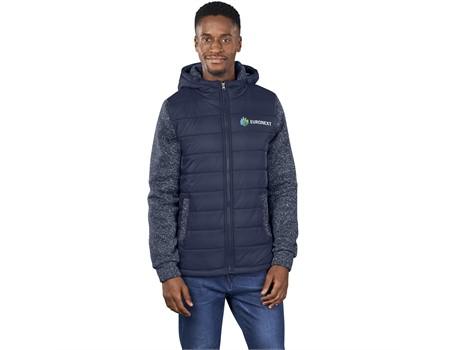 Mens Templeton Jacket Jackets and Polar Fleece