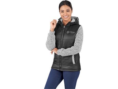 Ladies Templeton Jacket Jackets and Polar Fleece