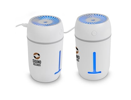 Airosphere Humidifier Technology