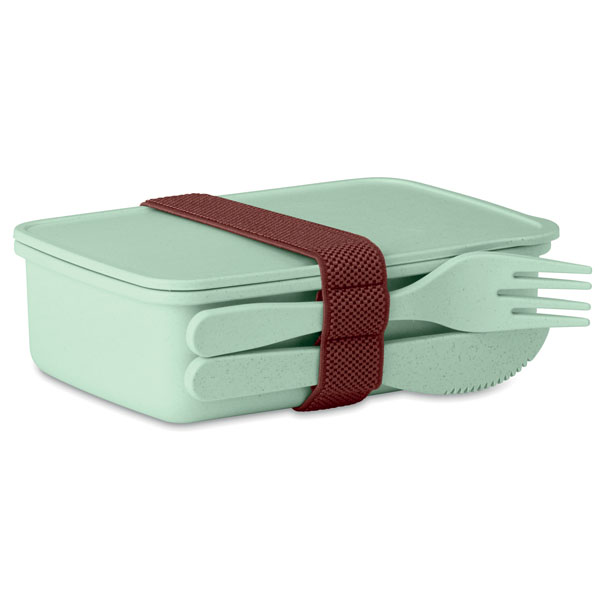 Bamboo Lunch Box Eco-friendly Products