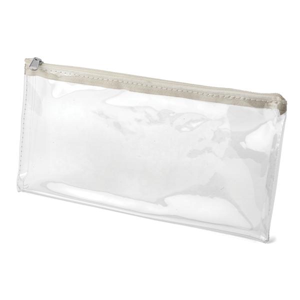 15cm PVC Pencil Case Stationery