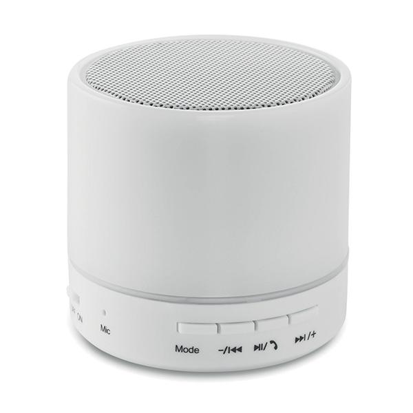 3 Light Mode Bluetooth Speaker Technology