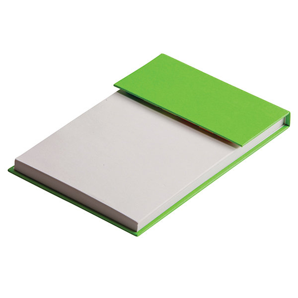 Handy Memo with sticky notes Stationery