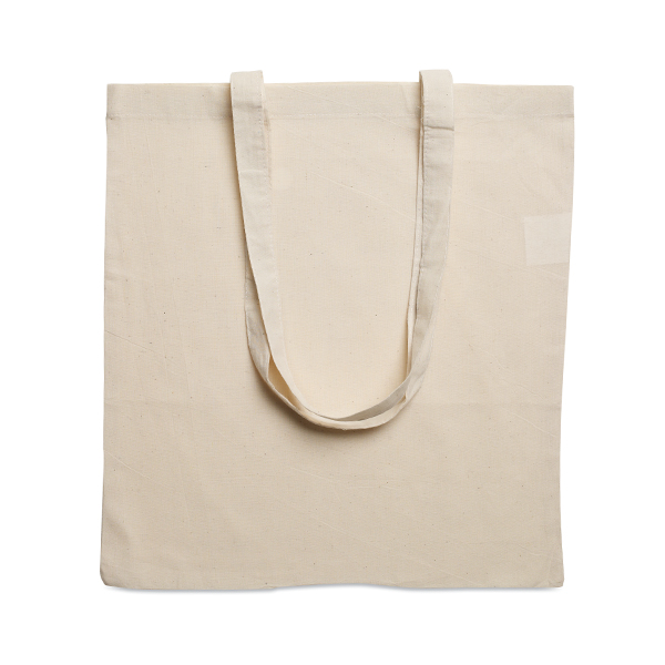 Cotton Shopper Bags and Travel