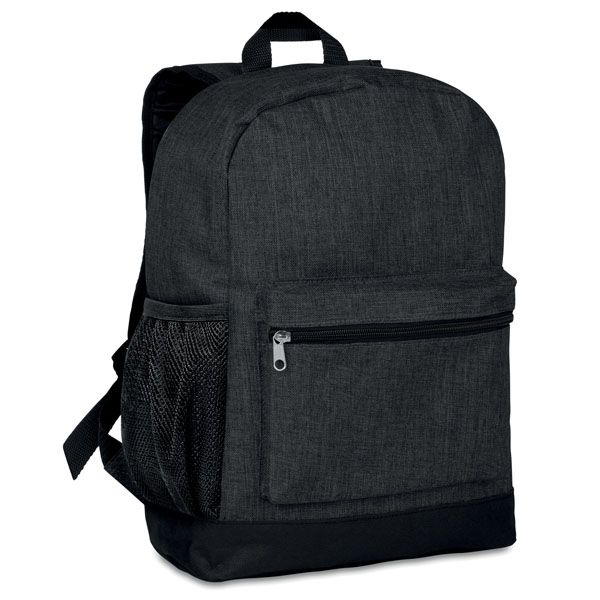 2 Tone Backpack Bags and Travel