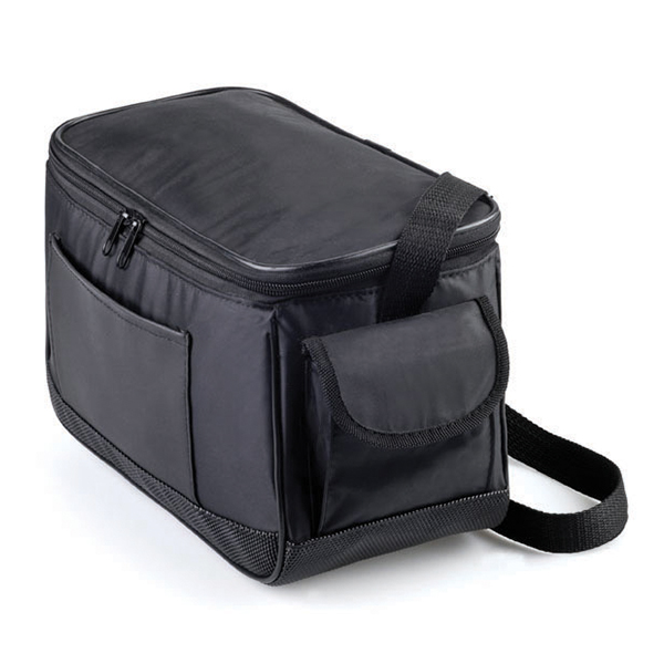 8 Pack Cooler Bag Beach and Outdoor Items