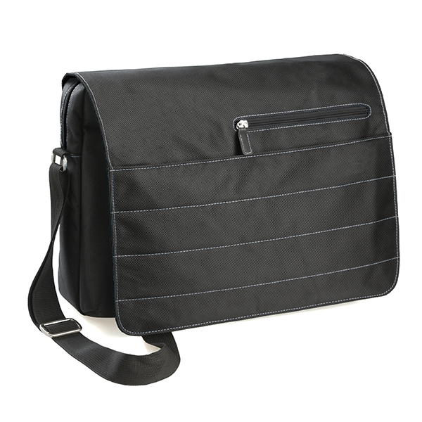 Colonel Laptop Messenger Bag Bags and Travel