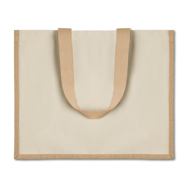 Campo Jute Shopper Bags and Travel
