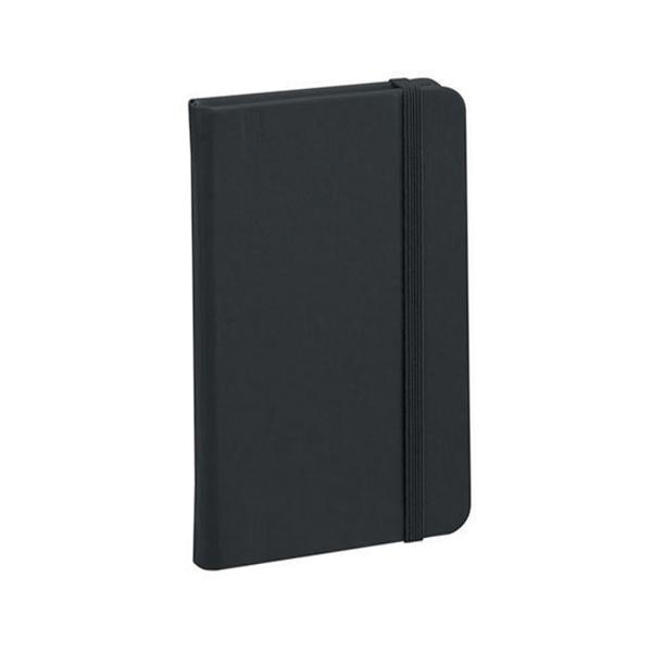 A6 Oxford Notebook Stationery