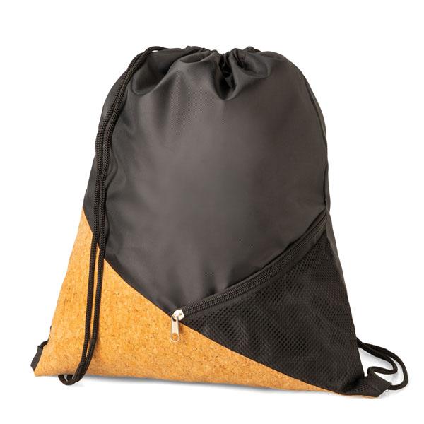 Bondi Cork Drawstring Bags and Travel