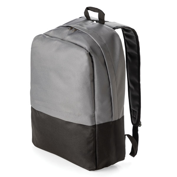 2 Tone Laptop Backpack Bags and Travel