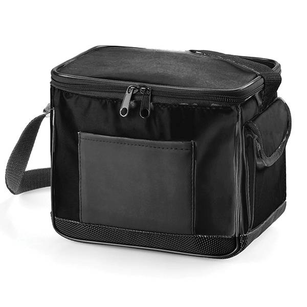 6 Pack Cooler Bag Beach and Outdoor Items