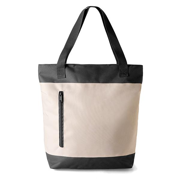 2 Tone Tote Bag Bags and Travel