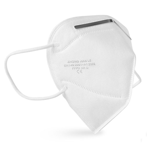 4 Layer Respiratory Mask First Aid and Personal Care