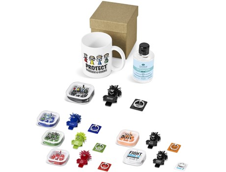 Eva & Elm Brysen Gift Set First Aid and Personal Care