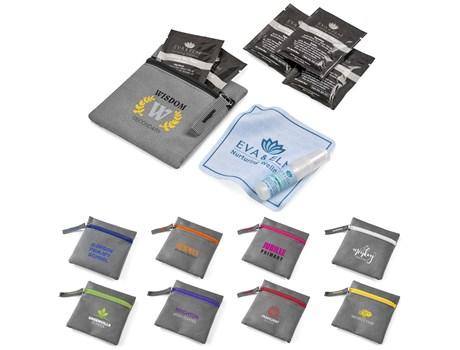 Eva & Elm Riley Kit COVID-19 Products