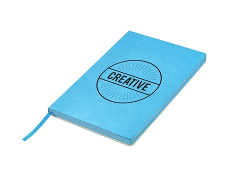 Ragan A5 Soft Cover Notebook N/A2