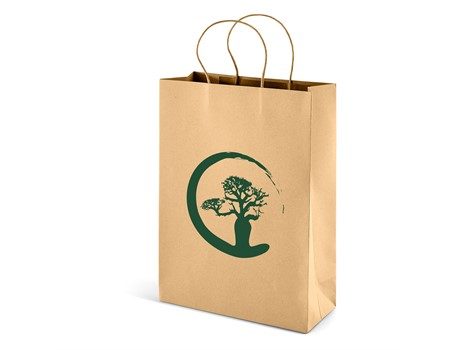 Memento Ecological Maxi Gift Bag Bags and Travel