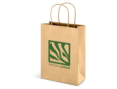 Memento Ecological Midi Gift Bag Bags and Travel